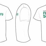 ICFAS Society T-Shirt Image
