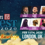 ILMFEST 2020 - London - FEB 15th Image