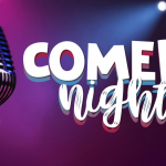 Comedy Night - 3rd Feb 2020 Image