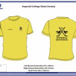 Non-Personalised Unisex T-shirt Image