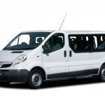 Minibus Fee Round Trip Image