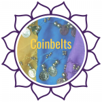 ICU Bellydance Society Coin Belts Image