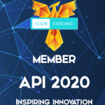 API Conference 2020 Entry Ticket - FOR MEMBERS  Image