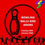 ICSM RAG Week Bowling  Image