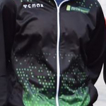Imperial Racing Green Team Jacket Image