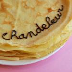 Chandeleur (not Bing) Image
