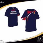 S/M/L club shirts Image
