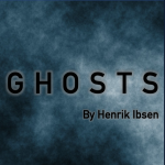 Ghosts Friday 28/02/20 Ticket Image