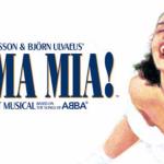 Mamma Mia! F&K Theatre Trip! Image