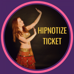 Hipnotize 2020 - Single Ticket Image