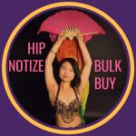 Hipnotize 2020 - Bulk Discount Ticket  Image