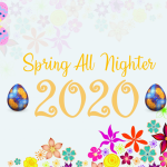 Imperial Cinema Spring All-Nighter 2020 Image