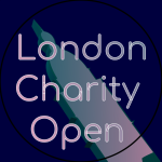 London Charity Open 2020 Team Ticket Image