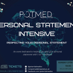 PotMed Personal Statement Intensive  Image