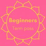 Beginners Term Pass Image