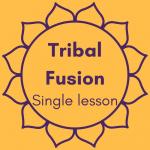 Fusion Single Class Pass Image