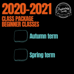 Beginner's term pass Image