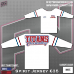 Spirit Jersey Image