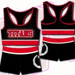 Titans Shorts Image