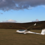 Glider Hire Fees Image